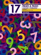 PASO A PASO 17: CALCULO Y PROBLEMAS: FRACCIONES