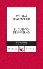 el cuento de invierno-william shakespeare-9788467023428