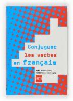 conjugacion verbos franceses (2009) 9788467512328