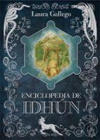 enciclopedia de idhun laura gallego garcia 9788467574128