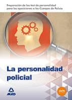 la personalidad policial-9788467697728