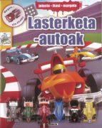 El libro de Lasterketa-autoak autor VV.AA. EPUB!