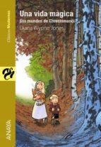 una vida magica: los mundos de chrestomanci-diana wynne jones-9788467873528