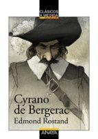 cyrano de bergerac-edmond rostand-9788467884128