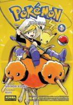pokemon 3: amarillo 1-hidenori kusaka-9788467922028