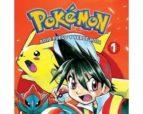 pokemon 13: rojo fuego y verde hoja 1 hidenori kusaka satoshi yamamoto 9788467925128