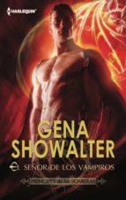 el señor de los vampiros (ebook)-gena showalter-9788468706528
