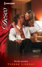 noche secreta (ebook)-yvonne lindsay-9788468738628