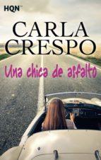 una chica de asfalto-carla crespo-9788468766928