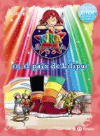 kika superbruja en el país de liliput (ed. color) 9788469606728