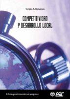 competitividad y desarrollo local sergio a. berumen 9788473564328