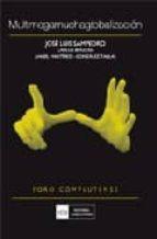 multimegamuchaglobalizacion-jose luis sampedro-carlos berzosa-9788474919028