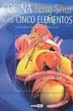 cocina feng shui de los cinco elementos-iona purtri-adriana ortemberg-9788475562728