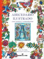 abedecedario ilustrado con versos y comentarios-c. h. abada-9788479604028