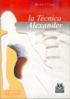 la tecnica alexander richard craze 9788480194228