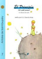 el principin (5ª ed.) antoine de saint exupery 9788481685428