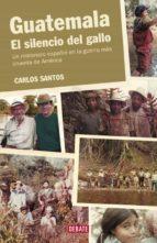 guatemala-carlos santos-9788483066928