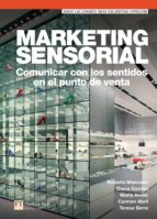 marketing sensorial roberto manzano 9788483228128