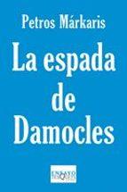 la espada de damocles-petros markaris-9788483834428