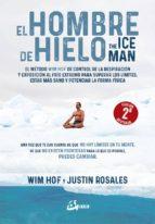 el hombre de hielo. the iceman wim hof 9788484456728