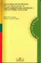 los consumos de drogas en los programas de mantenimiento con meta dona y los factores asociados-belen charro baena-carmen meneses falcon-9788484680628