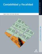 contabilidad y fiscalidad   2013-9788490037928