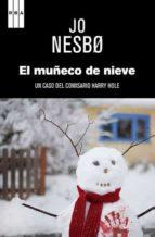 el muñeco de nieve jo nesbo 9788490067628