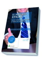 el abogado eficaz 4ª edición jordi estalella del pino 9788490203828