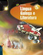 Lingua 5º educacion primaria pauta superpixépolis por Vv.Aa.