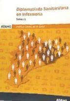 DIPLOMAT/ADA SANITARI/ARIA EN INFERMERIA INSTITUT CATALA DE LA SALUT: TEMARI 1