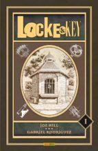 locke & key: omnibus 1 joe hill gabriel rodriguez 9788490942628