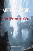 estuche trilogia la primera ley joe abercrombie 9788491045328