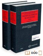 tratado de derecho de sucesiones-mª del carmen gete-alonso y calera-9788491359128