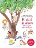 un cistell de cireres (ebook)-alba castellvi-9788491373728