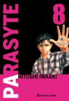 parasyte nº 08 (final) hitoshi iwaaki 9788491467328