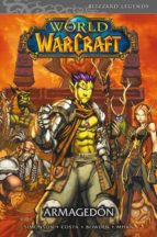 World of  WARCRAFT 4 Armagedón