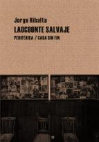 laocoonte salvaje-jorge ribalta-9788492865628