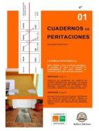 cuadernos de peritaciones 1-jose alberto pardo suarez-9788492970728
