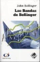 las bandas de bollinger john bollinger 9788493460228