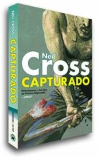 El libro de Capturado (pop) autor NEIL CROSS EPUB!