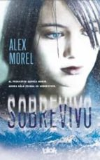 sobrevivo-alex morel-9788493961428