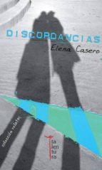 discordancias (ebook)-elena casero viana-9788493978228