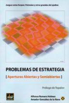 problemas de estrategias alfonso romero holmes amador gonzalez de la nava 9788494032028