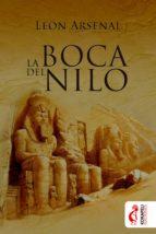 la boca del nilo (ebook)-leon arsenal-9788494320828