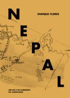 nepal: 300 km a pie alrededor del annapurna enrique flores 9788494407628