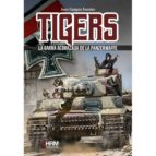 tigers-juan campos ferreira-9788494864728