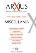 Libros para descargar gratis en archivo pdf Miscel·lania