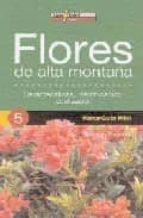 flores de alta montaña: caracteristicas, identificacion y localiz acion ramon pascual 9788496295728