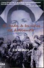 la madre de los niños del holocausto-anna miesxkowska-9788496626928