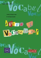viva el vocabulario  a1 - b1-josefina dominguez lopez-mª sol nueda guzman-9788496942028